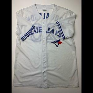 Blue Jays #20 Donaldson's jersey